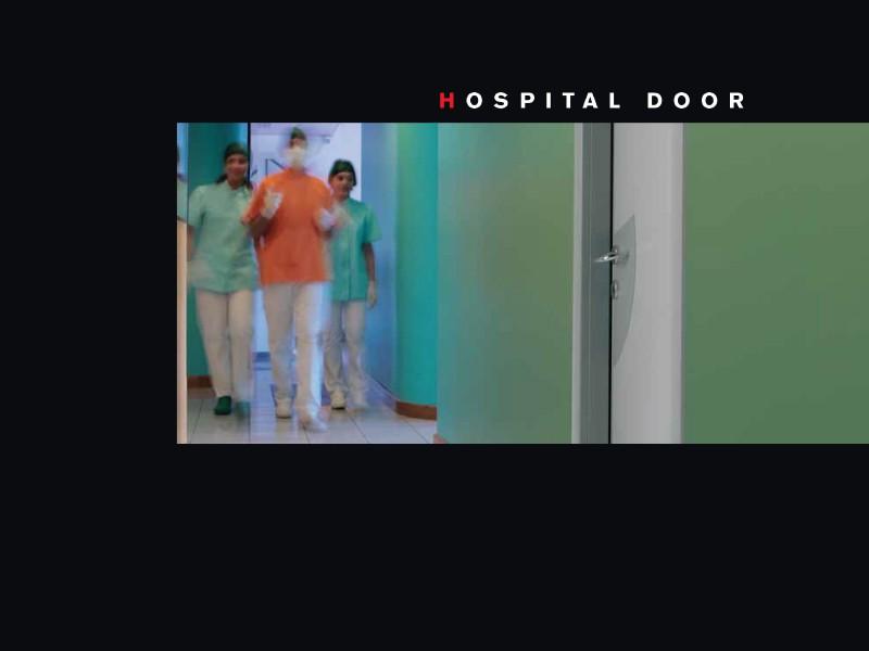 hospitaldoor